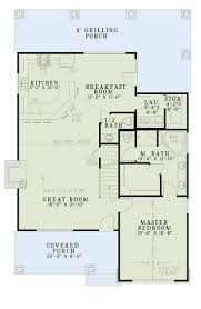 Floor Plan Of Home by 515 Best House Plans Images On Pinterest Small House Plans