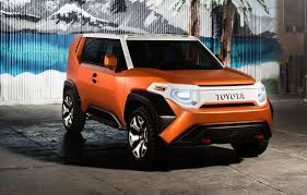 news toyota u0027s ft 4x concept gadget obsessed outdoorsman