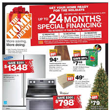 when does it start and when does it end home depot easter black friday 201 home depot weekly flyer black friday nov 27 u2013 dec 3