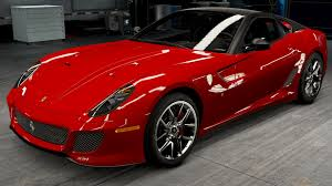 612 gto wiki 599 gto forza motorsport wiki fandom powered by wikia
