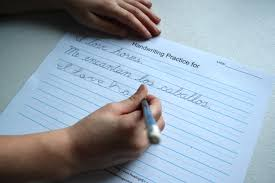 why i u0027m teaching my kids cursive the kids tips u0026 advice mom me