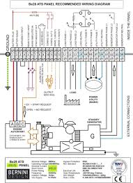 diagram electrical panel board wiring pdf excelent home generator