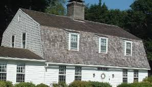 gambrel style roof historic house blog types styles of roofs on historic houses