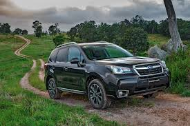 stanced subaru forester 2018 subaru forester pricing and specs same looks more kit