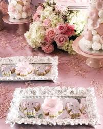 pink and gray baby shower pink and gray elephant baby shower baby shower ideas themes