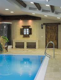 Pool Design Software Free by 45 Screened In Covered And Indoor Pool Designs Partial View Of