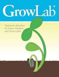 growlab activities
