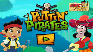 jake neverland pirates puttin u0027 pirates mini golf