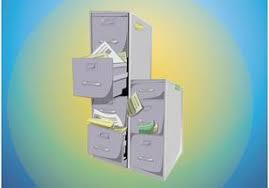 Free Filing Cabinet File Cabinet Free Vector Art 637 Free Downloads