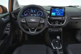 ford range rover interior 2017 ford fiesta pricing announced autocar