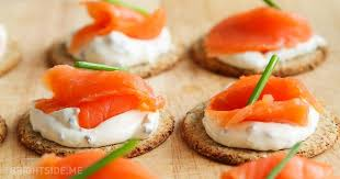 canape recipes 11 watering canapé recipes you ll certainly want to