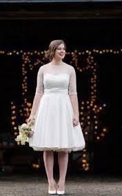 older brides bridal dresses tea length mature tea dresses june
