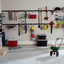 Living Room Rubbermaid Storage Rack Amazon Com Rubbermaid Fasttrack Garage Storage System Bike Hook