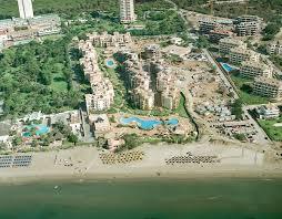 Marbella Spain Map by Marriott U0027s Marbella Beach Resort Mdci Project Managementmdci