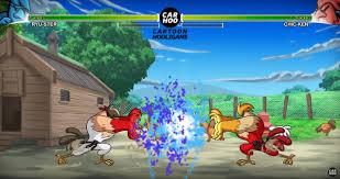 street fighter v chickens u003d street fighter gaming