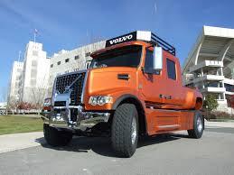 automatic volvo semi truck volvo