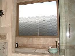 bathroom window ideas for privacy regain your bathroom privacy light w this window regarding