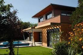 bureau de jardin en kit maison de bois en kit awesome emejing maison moderne en