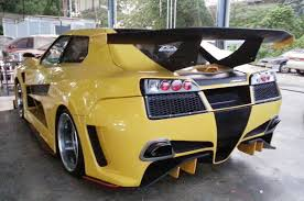 modded sports cars top 10 extreme modified cars in malaysia the coverage automotive