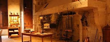 cuisine chateau château de vaux le vicomte la cuisine en sous sol antiguas