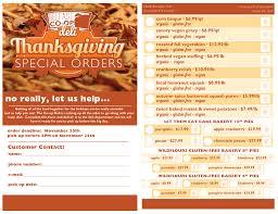 thanksgiving 2015 your co op belfast co op