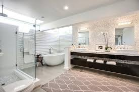 bathroom rug ideas big bathroom ideas murphysbutchers com