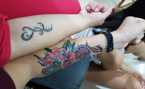 38 stylish new year tattoo ideas that you would love to get inked