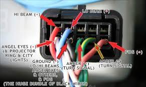 vwvortex com led lower grill amber turn signals mkiv mk4 golf gti