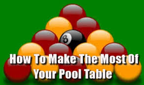 how to set up a pool table pool games in pubs and bars how to run a pub