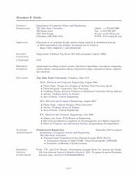 Latex Resume Template Engineer Cover Letter Building Engineer Resume Building Engineer Resume