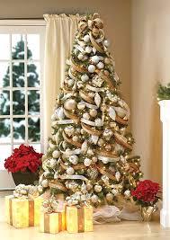 Ribbon Decoration Pinterest Mini Christmas Tree Lights Ribbon Decorations Prepossessing