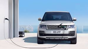 2018 range rover facelift officially revealed p400e phev added to