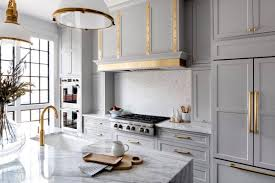 white kitchen cabinets what color hardware how to choose the best metal hardware for your kitchen the