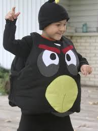Bomb Halloween Costume Halloween Costumes U2013 Black Angry Bird Spotted Pony