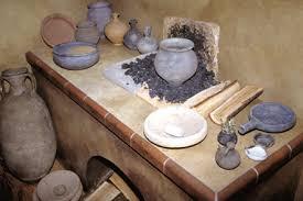 cuisine romaine antique service archéologique départemental des yvelines testez une