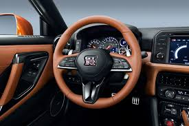nissan skyline 2014 interior meet the new even brawnier 2017 nissan gt r pricing and