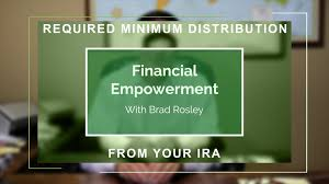 Ira Rmd Table Avoid Huge Penalties Ira U0027s Required Minimum Distributions