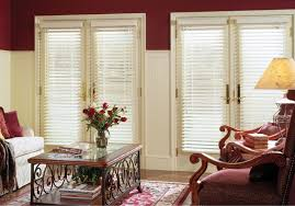 Cheap Vertical Blinds For Sliding Glass Doors Decor Extraordinary Patio Door Blinds Design For Your Home