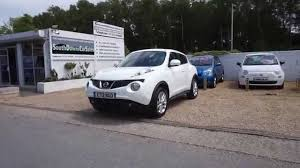 nissan juke diesel for sale nissan juke automatic for sale at south downs car sales ltd in
