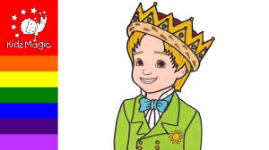 sofia coloring pages drawing coloring prince james