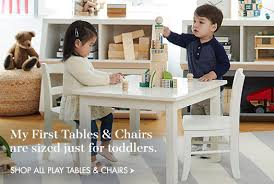 Pottery Barn Kids My First Chair Bedroom Furniture U0026 Beds For Toddlers Pottery Barn Kids