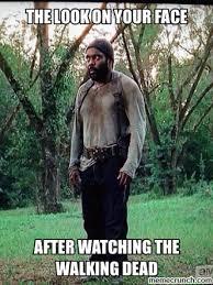 Tyreese Walking Dead Meme - new tyreese walking dead meme dimitri houtcieff about google kayak