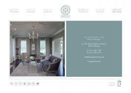 Interior Design Websites Interior Design Websites Semerjian Interiors Devon Pennsylvania