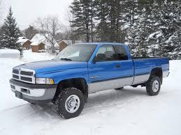 Dodge Ram Cummins 4x4 - 1999 dodge ram 2500 4x4 cummins diesel trade for ls1 ls1tech