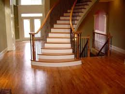 impressive hardwood floor steps installing laminate flooring on