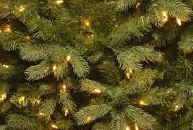 douglas fir christmas tree the aisle downswept douglas 4 5 green fir artificial