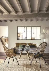 verriere entre cuisine et salon la verrière intérieure en 62 idées pour toute la maison photos