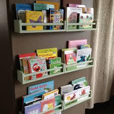 shelf liners ikea ikea bekvm spice rack saves space on home organization smart book shelf design with wall mounted wood