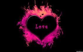 3d love heart wallpaper 3 background wallpaper hdlovewall com