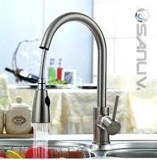Kitchen Sink Nozzle Swivel Faucet Aerator Water Swivel Degree Saving Tap Faucet
